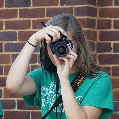 Kids Photography Camp Testamonials Nacogdoches