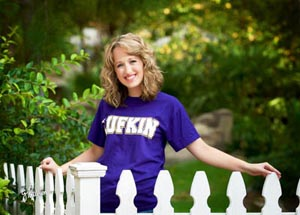 Lufkin Nacogdoches Senior Photography Expert, senior pictures that make you love the way you look by Greg Patterson, House of Photography of Nacogdoches.
